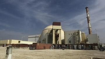 نیروگاه بوشهر به مدار تولید بازگشت