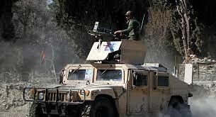انفجار بمب در جنوب شرق افغانستان ۷ نفر را کشت