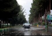 گزارش آب و هوا ۱۳ تیر ۱۴۰۰ / هشدار سازمان هواشناسی درباره سیلاب ناگهانی