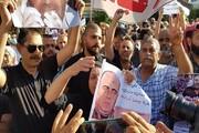 درخواست فلسطینیها برای کنارهگیری محمود عباس