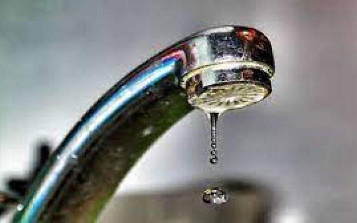 آب در کرج قطع شد / آب در تهران هم قطع میشود؟