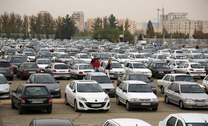 قیمت امروز انواع خودرو در ۱۸ تیر ۱۴۰۰ / جدول