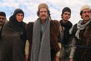 تصویربرداری «جشن سربرون» در خاوران ادامه دارد