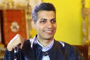 پیام احساسی عادل فردوسی پور برای دوستش / فیلم