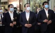 نخستوزیر گرجستان با برگزاری راهپیمایی همجنسگرایان مخالفت کرد