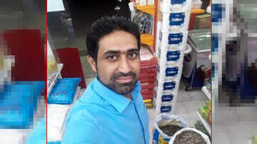 مداح معروفی که در بندر ماهشهر به قتل رسید چه کسی بود؟ / عکس