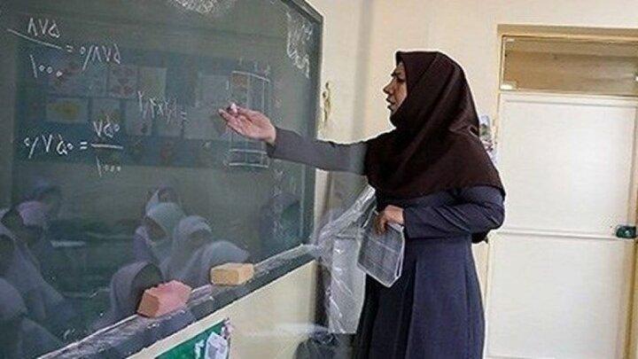 خبر خوش نماینده مجلس درباره رتبه بندی معلمان