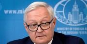 واکنش تند روسیه به اقدام تحریکآمیز ناوشکن انگلیس