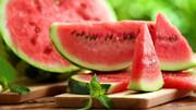 مصرف هندوانه باعث چاقی می شود؟