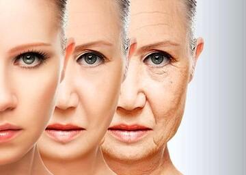 چرا زنها زودتر از مردها پیر میشوند؟
