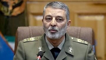 دستور فرمانده کل ارتش برای امدادرسانی فوری به سیستان و بلوچستان