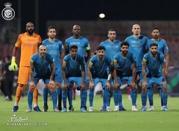 محرومیت النصر از جذب بازیکن جدید به علت بدهی مالی