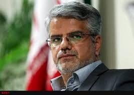 محمود صادقی به رئیسی نامه نوشت