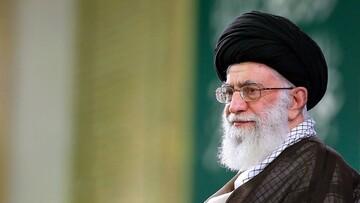 تسلیت رهبر انقلاب در پی درگذشت حجت الاسلام حکیمی