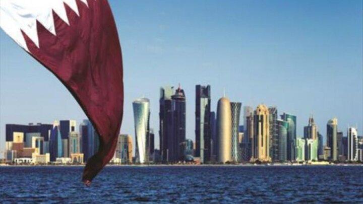 شرط قطر برای کمک  مالی به غزه