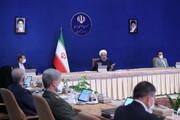 تعطیلی ادارات دولتی در روزهای پنجشنبه تا پایان مرداد