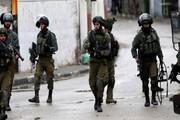 صهیونیستها با حمله به کرانه باختری ۱۱ فلسطینی را دستگیر کردند