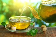 ۱۰ خاصیت باورنکردنی چای سبز که از آن بی اطلاعید!