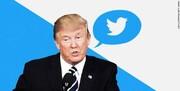 شکایت ترامپ از مدیران عامل فیسبوک و توییتر