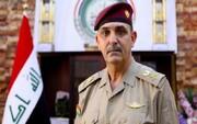واکنش عراق به حمله موشکی علیه پایگاه آمریکا