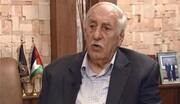 احمد جبریل یکی از رهبران برجسته فلسطینی درگذشت