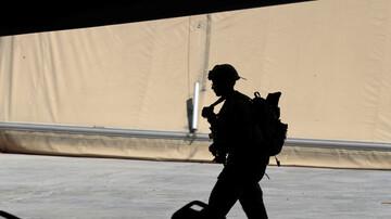 ۳ زخمی در پی حمله راکتی به پایگاه عین الاسد