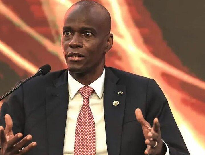 ترور رییسجمهور هائیتی از سوی افراد ناشناس
