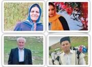 داماد سابق تمامی اعضای خانواده رحمانی را به قتل رساند
