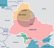 تصمیم اوکراین برای تحریم مقامات بلاروس
