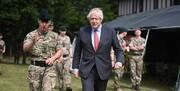 پایان حضور نظامی انگلیس در افغانستان