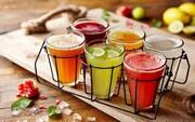 ۲ نوشیدنی معروف ایرانی برای رفع گرمازدگی