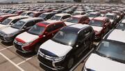 وضعیت بازار خودرو در دولت رئیسی