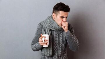 درمان سرفه در بیماران کرونایی / عکس