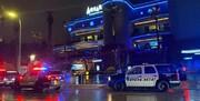 تیراندازی در هیوستون آمریکا با ۳ کشته و زخمی