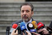 ابراز تاسف واعظی از انتشار شایعات علیه وزیر نیرو و خانوادهاش