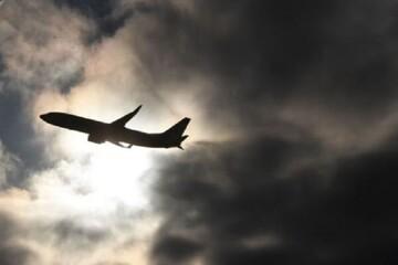 یک هواپیما با ۹ سرنشین در سوئد سقوط کرد