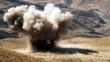 مرگ دردناک ۲ چوپان بر اثر انفجار گلوله جنگی در سقز