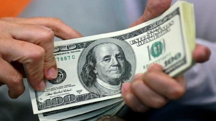 ورود دلار به کانال ۲۴ هزار و ۳۵۰ تومان