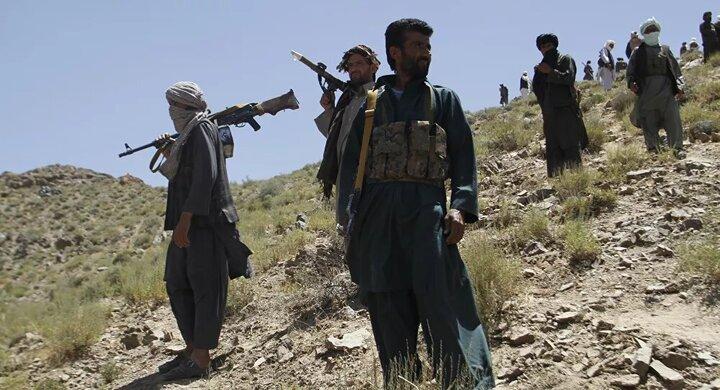 درگیریها میان طالبان و نیروهای دولتی در قندهار