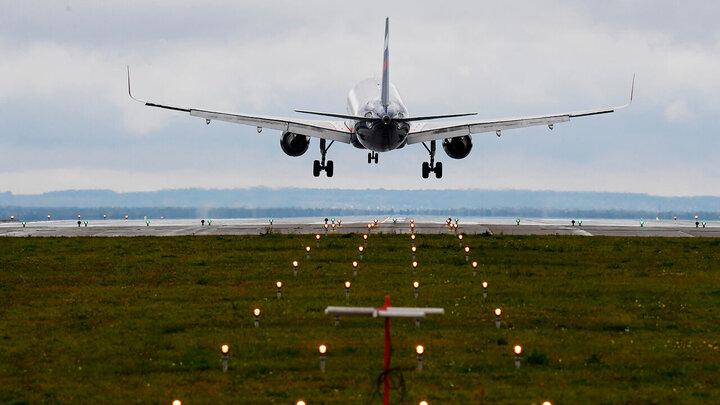 پرواز تاشکند فرودگاه مشهد را به مقصد ازبکستان ترک کرد