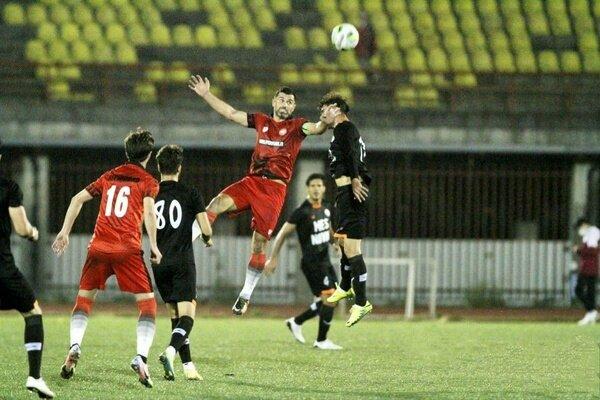 خداحافظی محمد غلامی از دنیای فوتبال