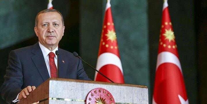 اردوغان از ادامه مذاکرات با آمریکا درباره افغانستان خبر داد