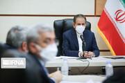 ابلاغ تفویض اختیارات مدیریت برق به کارگروهی با مسوولیت وزیر نیرو