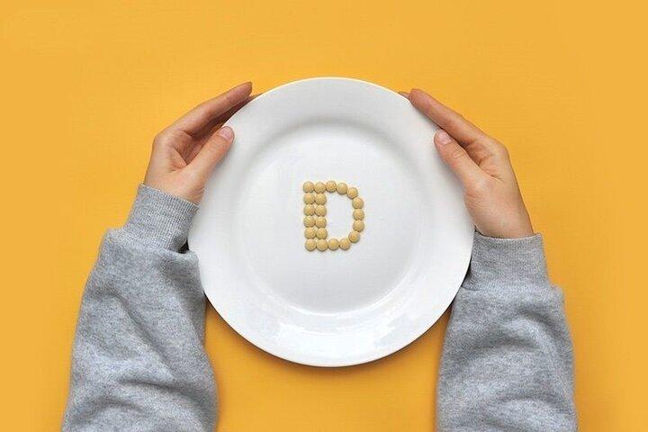 چه زمانی برای مصرف ویتامین D مناسب است؟
