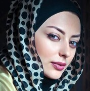 توهین عجیب بازیگر زن مطرح ایرانی به یک کاربر در فضای مجازی جنجالی شد / عکس