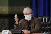 نمکی: در استان هرمزگان و سیستانوبلوچستان گرفتاریم