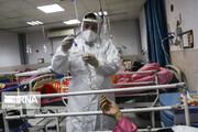 معاون وزیر بهداشت: مردم نگران تامین اکسیژن و تخت بیمارستانی نباشند