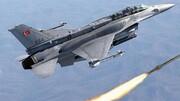 بمباران مجدد شمال عراق از سوی ترکیه