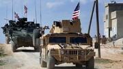 هدف قرار گرفتن کاروان لجستیکی آمریکا در بصره عراق
