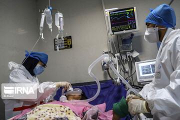 شناسایی ۱۱ بیمار مشکوک به کرونای دلتا در خراسان شمالی